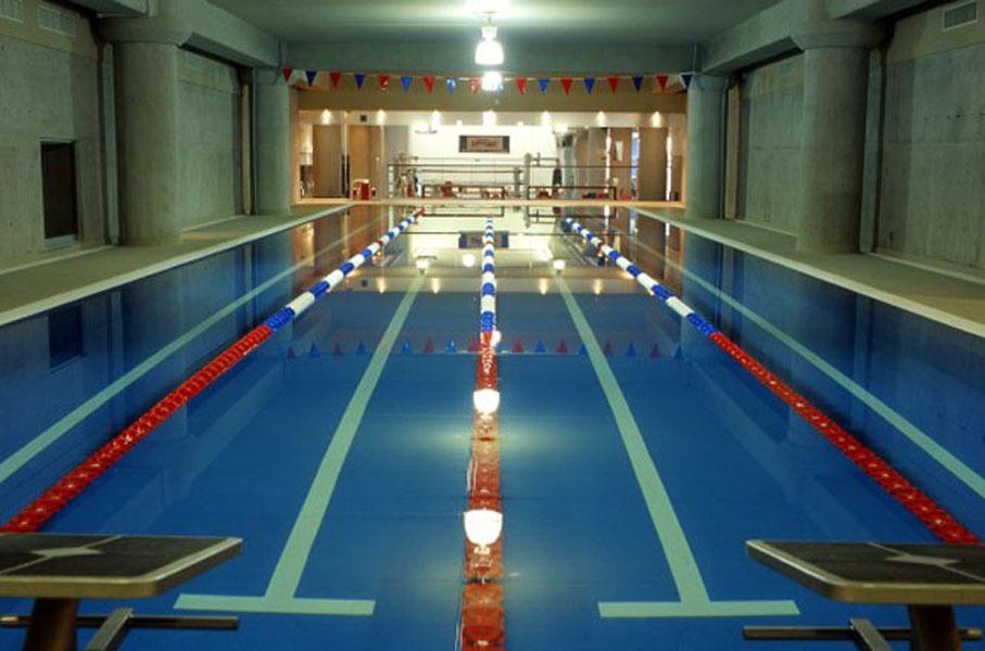 Nacif Serio Arquitectos Proyectos Clubes Deportivos Sports World Satelite
